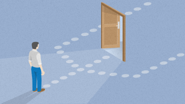 A step-by-step guide on how to use behavioral incentives to decrease customer churn.