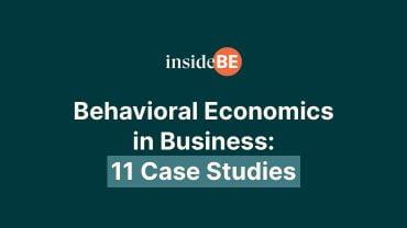 Online Course - behavioral economics case studies