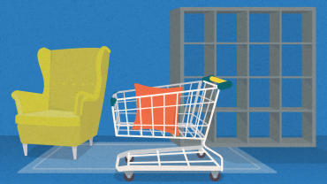 The psychology behind IKEA's stores