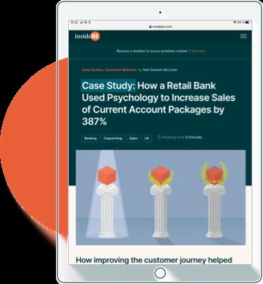 Business Case Studies & Articles