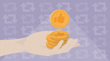 How to use social currency to increase brand awareness, brand loyalty and brand visibility.