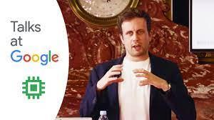 Patrick Fagan at Talks at Google
