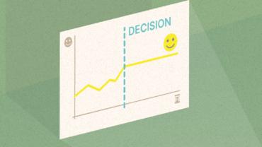 How to make people feel good about their post-purchase decisions